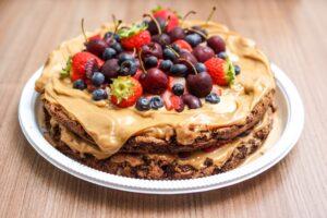 dessert-caramel-topping-filling